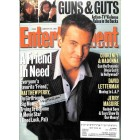 Cover Print of Entertainment Weekly, January 24 1997