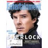 Cover Print of Entertainment Weekly, January 24 2014
