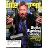 Entertainment Weekly, January 25 2008