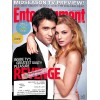 Cover Print of Entertainment Weekly, January 27 2012
