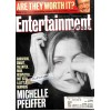 Cover Print of Entertainment Weekly, January 29 1993