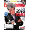 Cover Print of Entertainment Weekly, January 29 2010