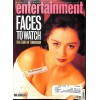 Cover Print of Entertainment Weekly, January 31 1992