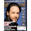 Cover Print of Entertainment Weekly, January 4 2002