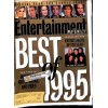 Cover Print of Entertainment Weekly, January 5 1996
