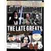 Cover Print of Entertainment Weekly, January 5 2001