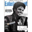 Cover Print of Entertainment Weekly, July 10 2009