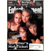 Cover Print of Entertainment Weekly, July 11 1997