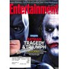 Cover Print of Entertainment Weekly, July 11 2008