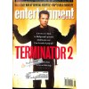 Cover Print of Entertainment Weekly, July 12 1991