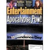 Cover Print of Entertainment Weekly, July 12 1996