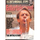 Cover Print of Entertainment Weekly, July 14 1995