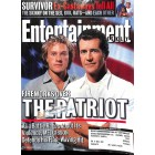 Cover Print of Entertainment Weekly, July 14 2000