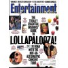 Cover Print of Entertainment Weekly, July 16 1993