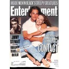 Cover Print of Entertainment Weekly, July 18 1997