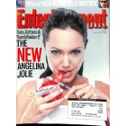 Cover Print of Entertainment Weekly, July 18 2003