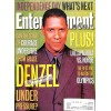 Cover Print of Entertainment Weekly, July 19 1996