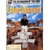 Cover Print of Entertainment Weekly, July 23 1993
