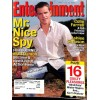 Cover Print of Entertainment Weekly, July 23 2004