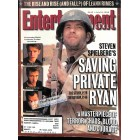 Cover Print of Entertainment Weekly, July 24 1998