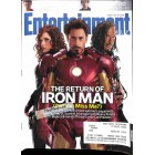 Cover Print of Entertainment Weekly, July 24 2009