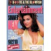 Cover Print of Entertainment Weekly, July 28 1995