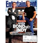 Cover Print of Entertainment Weekly, July 29 2011