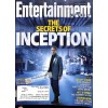 Cover Print of Entertainment Weekly, July 30 2010