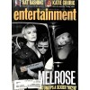 Cover Print of Entertainment Weekly, July 31 1992