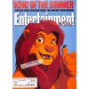 Cover Print of Entertainment Weekly, July 8 1994