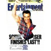 Cover Print of Entertainment Weekly, June 11 1993