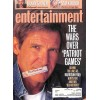 Cover Print of Entertainment Weekly, June 12 1992