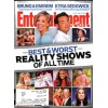Cover Print of Entertainment Weekly, June 12 2009
