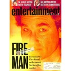 Cover Print of Entertainment Weekly, June 14 1991