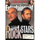 Cover Print of Entertainment Weekly, June 14 1996