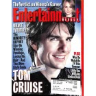 Cover Print of Entertainment Weekly, June 14 2002