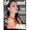 Cover Print of Entertainment Weekly, June 15 2001