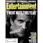 Cover Print of Entertainment Weekly, June 17 1994