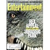 Cover Print of Entertainment Weekly, June 18 1993