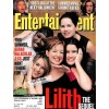 Cover Print of Entertainment Weekly, June 19 1998