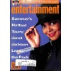 Cover Print of Entertainment Weekly, June 1 1990
