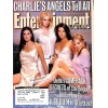 Cover Print of Entertainment Weekly, June 20 2003