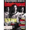 Cover Print of Entertainment Weekly, June 23 1995