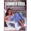 Cover Print of Entertainment Weekly, June 24 1994