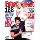 Cover Print of Entertainment Weekly, June 24 2005