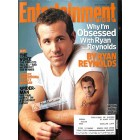 Cover Print of Entertainment Weekly, June 24 2011