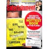 Cover Print of Entertainment Weekly, June 25 2010