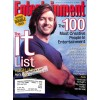 Cover Print of Entertainment Weekly, June 27 2003