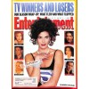 Cover Print of Entertainment Weekly, June 2 1995