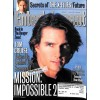 Cover Print of Entertainment Weekly, June 2 2000